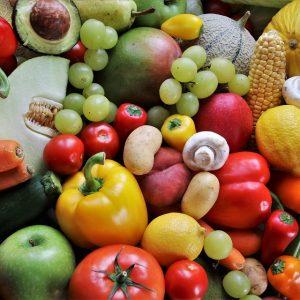 Frutas, Verduras y Hierbas